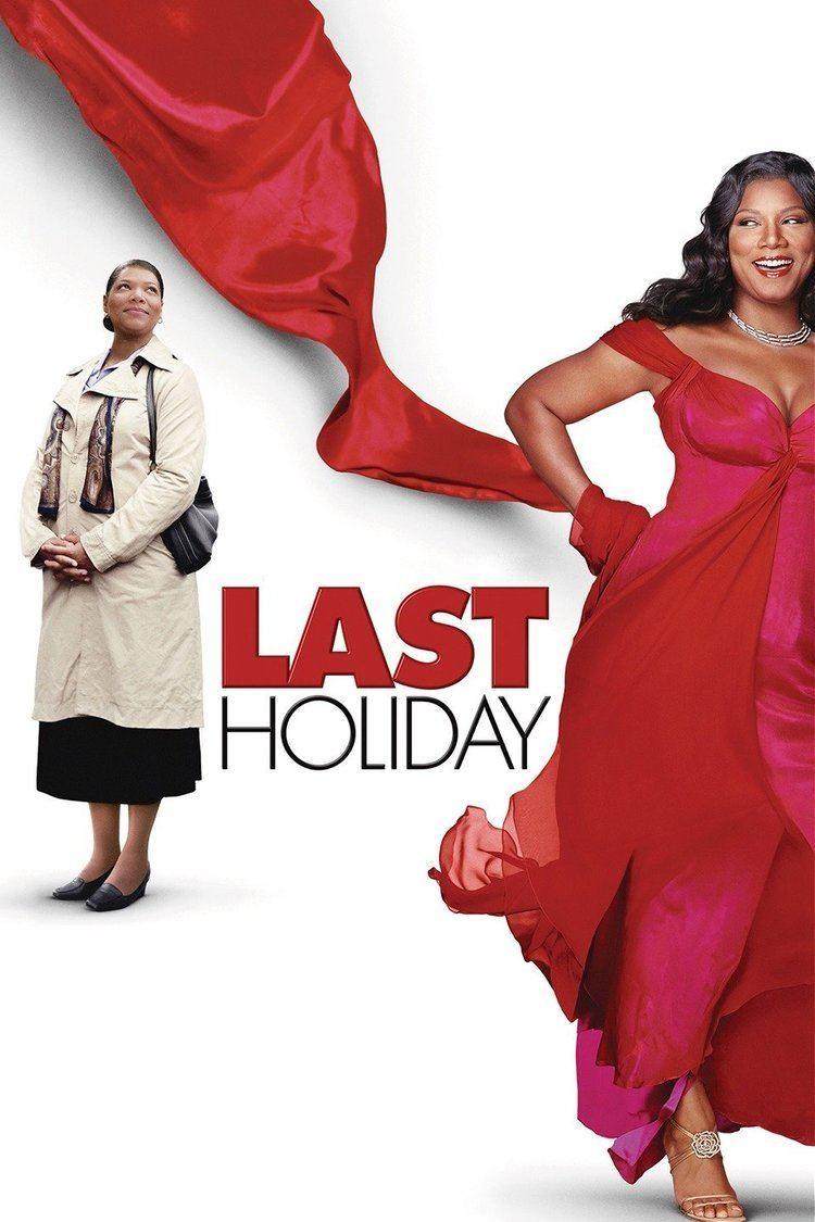 Last Holiday (2006 film) wwwgstaticcomtvthumbmovieposters159558p1595
