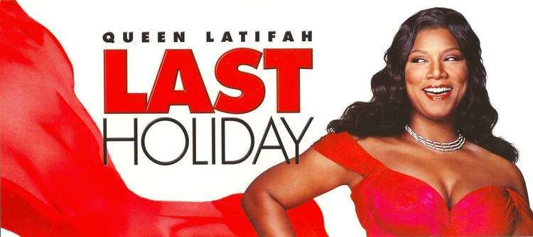 Last Holiday (2006 film) Last Holiday 2006 My Film Reviews