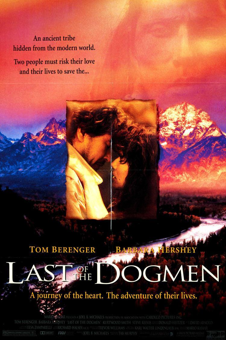 Last of the Dogmen wwwgstaticcomtvthumbmovieposters17097p17097