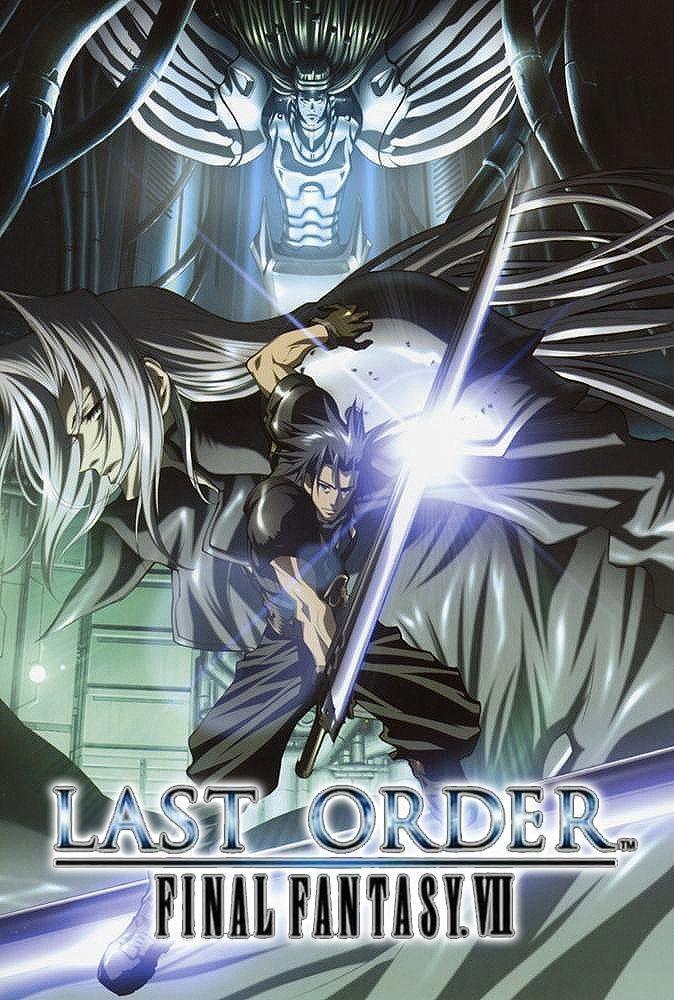 Last Order: Final Fantasy VII httpssmediacacheak0pinimgcomoriginals88