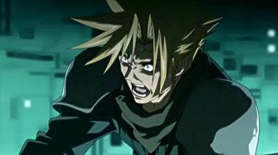 Last Order: Final Fantasy VII Final Fantasy VII Last Order Anime AnimeClickit