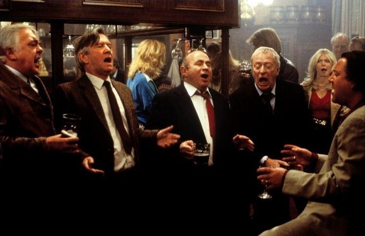 Last Orders (film) Last Orders 2001 Movie Review The Mad Movie Man