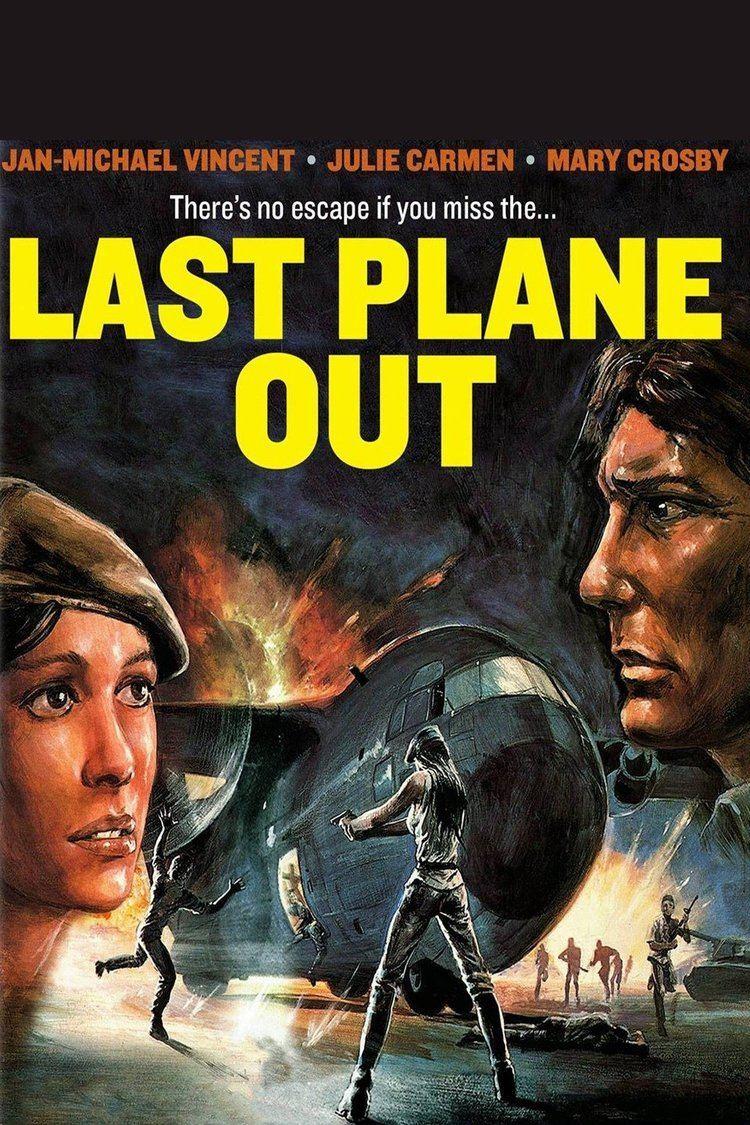 Last Plane Out wwwgstaticcomtvthumbmovieposters7562p7562p