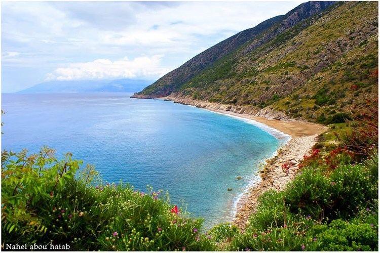 Latakia Beautiful Landscapes of Latakia