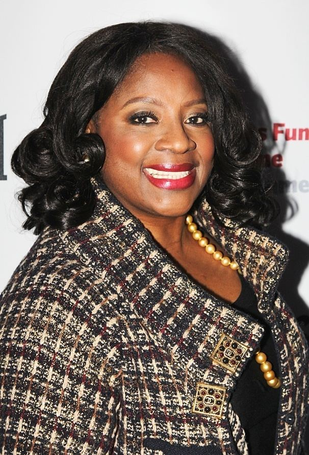 LaTanya Richardson Broadwaycom Photo 7 of 30 Photos Stars from Wicked