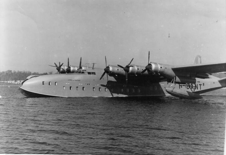 Latécoère 631 Jet amp Prop by FalkeEins The Latcore 631 sixengined flying boat