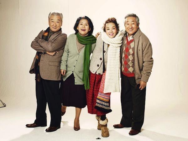 Late Blossom Late Blossom Korean Movie AsianWiki