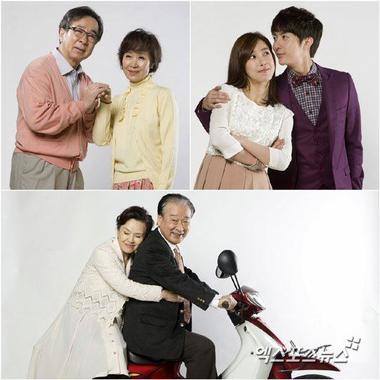 Late Blossom Late Blossom Drama Drama Picture Gallery
