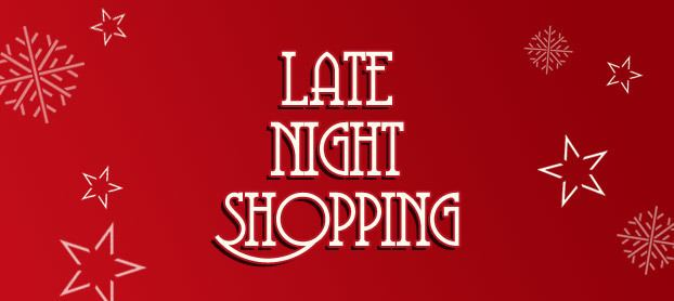 Late Night Shopping Late Night Shopping Fulham Football Club