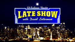 Late Show with David Letterman Late Show with David Letterman Wikipedia