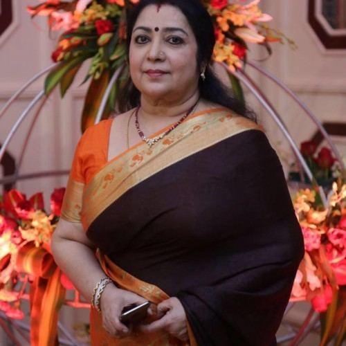 Latha (actress) Picture 431259 Telugu Actress Latha in Yellow Saree