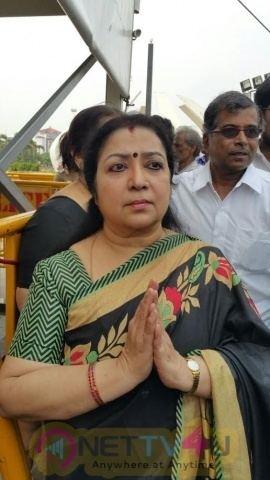 Latha (actress) 2324796Latha Saree Stills 5jpg
