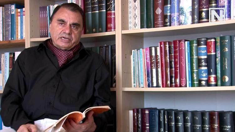 Latif Nazemi Latif Nazemi kooch YouTube
