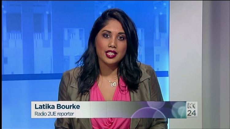Latika Bourke AusCelebs Forums View topic Latika Bourke