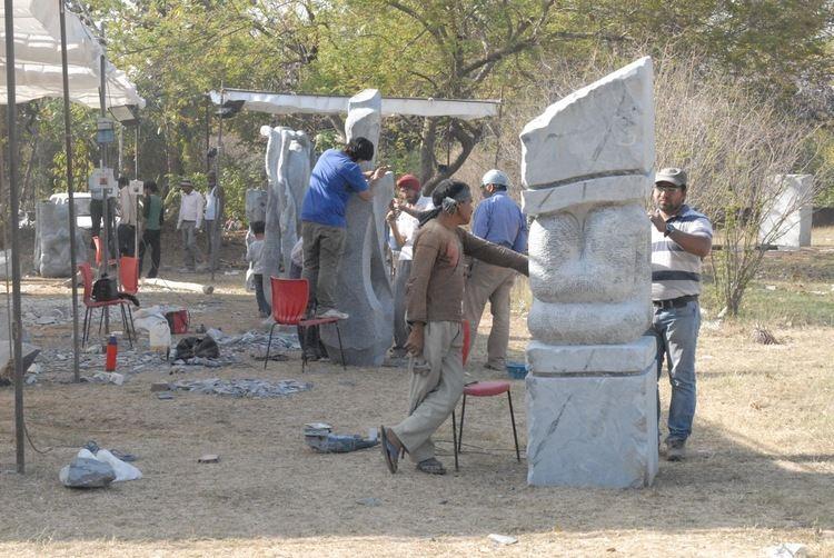 Latika Katt A Day in Chandigarh with Sculptor Latika Katt The And