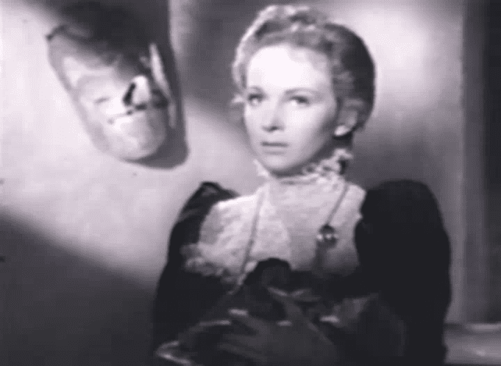 Latin Quarter (film) Latin Quarter 1945 Noirish