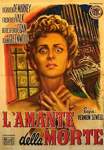 Latin Quarter (film) Latin Quarter 1945 film
