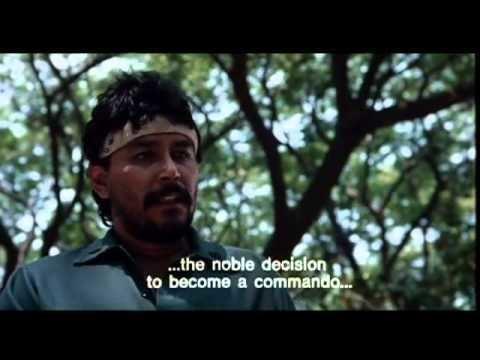 Latino (film) Latino trailer YouTube