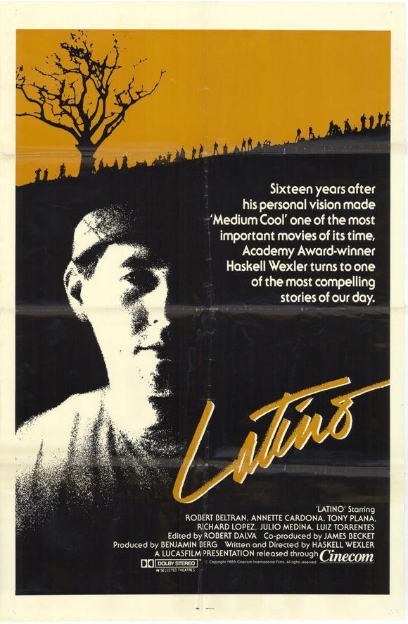 Latino (film) Latino Movie Posters From Movie Poster Shop