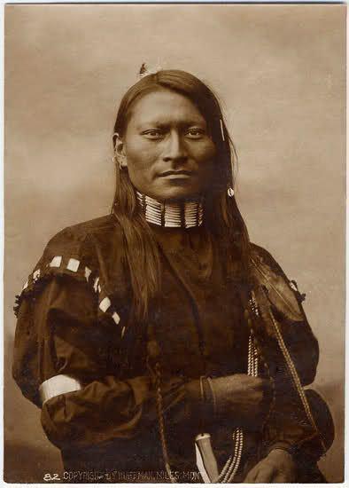 Laton Alton Huffman Laton Alton Huffman Red Armed Panther Cheyenne Laton