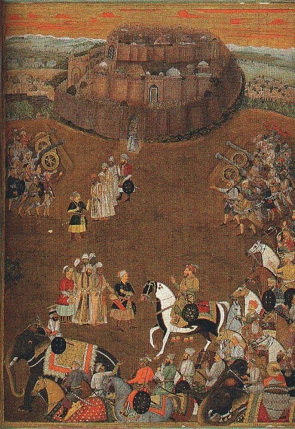 Latur in the past, History of Latur