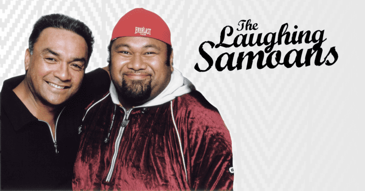 Laughing Samoans The Laughing Samoans Mori Television