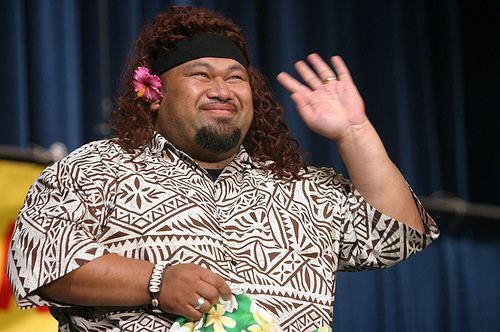 Laughing Samoans The Laughing Samoans Blog Archive Utah Tour pt2