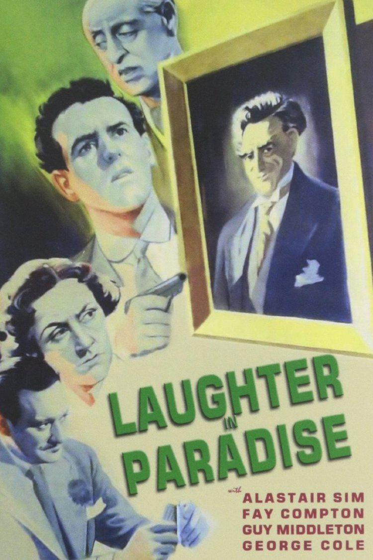 Laughter in Paradise wwwgstaticcomtvthumbmovieposters40381p40381
