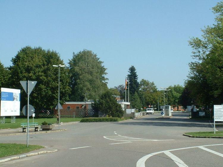 Laupheim Air Base