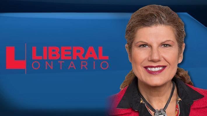 Laura Albanese Liberal Laura Albanese wins in York SouthWeston Toronto