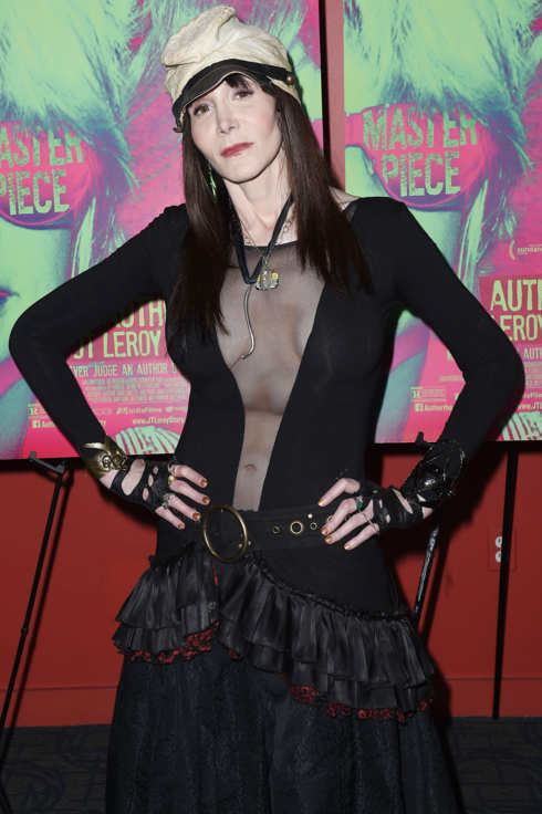 Laura Albert Laura Albert on a New Documentary About JT LeRoy