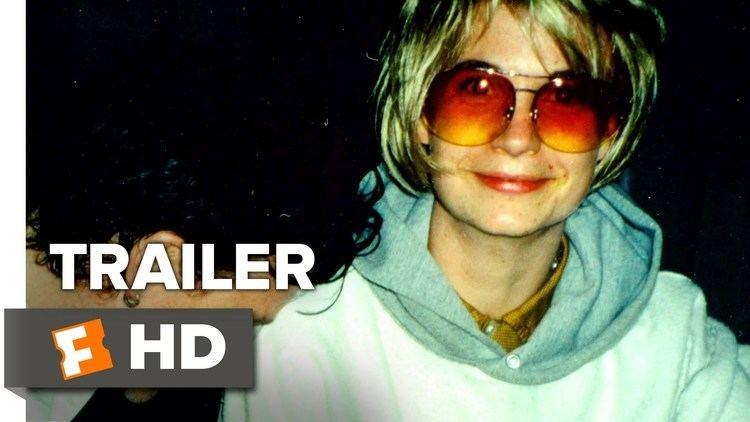 Laura Albert Author The JT LeRoy Story Official Trailer 1 2016 Laura Albert