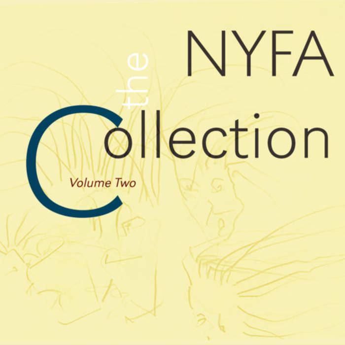 Laura Andel Khartes NYFA Collection Laura Andel Composer