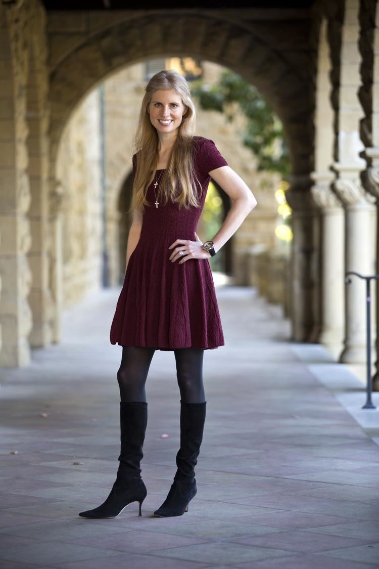 Laura Arrillaga-Andreessen Here39s why Laura ArrillagaAndreessen advocates giving in