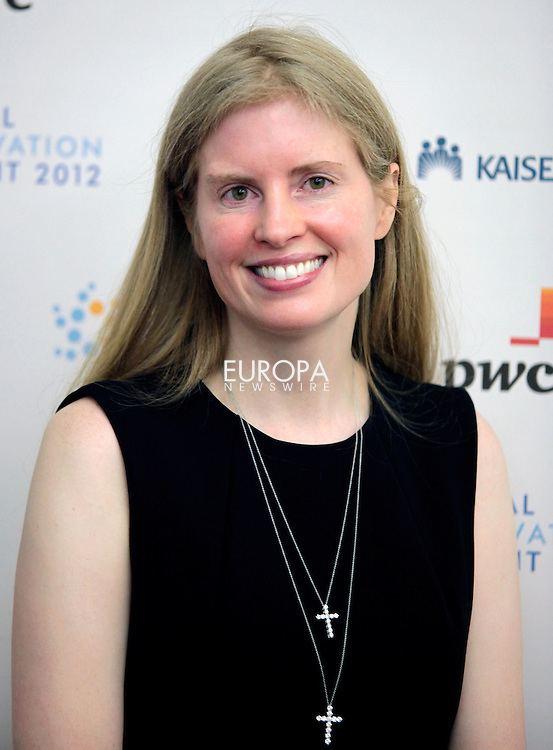 Laura Arrillaga-Andreessen Laura ArrillagaAndreessen Europa Newswire