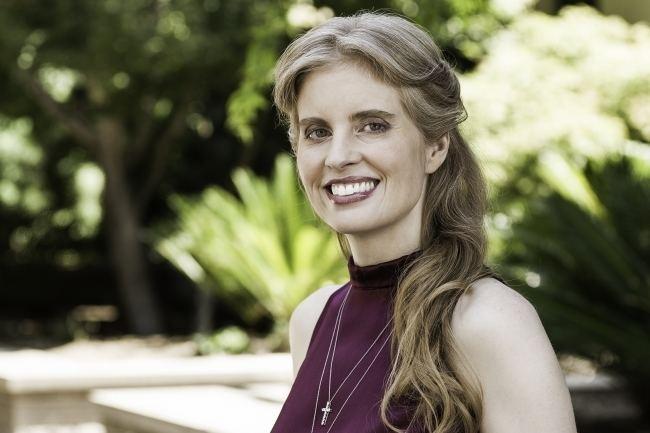 Laura Arrillaga-Andreessen Laura ArrillagaAndreessen Wants to Teach You How to Give