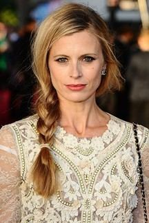 Laura Bailey (model) Laura Bailey Biography celebrity biographies on GLAMOUR