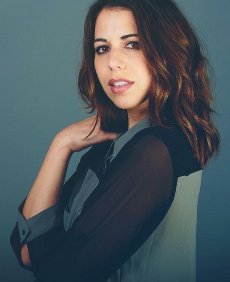 Laura Bailey (voice actress) - Alchetron, the free social encyclopedia