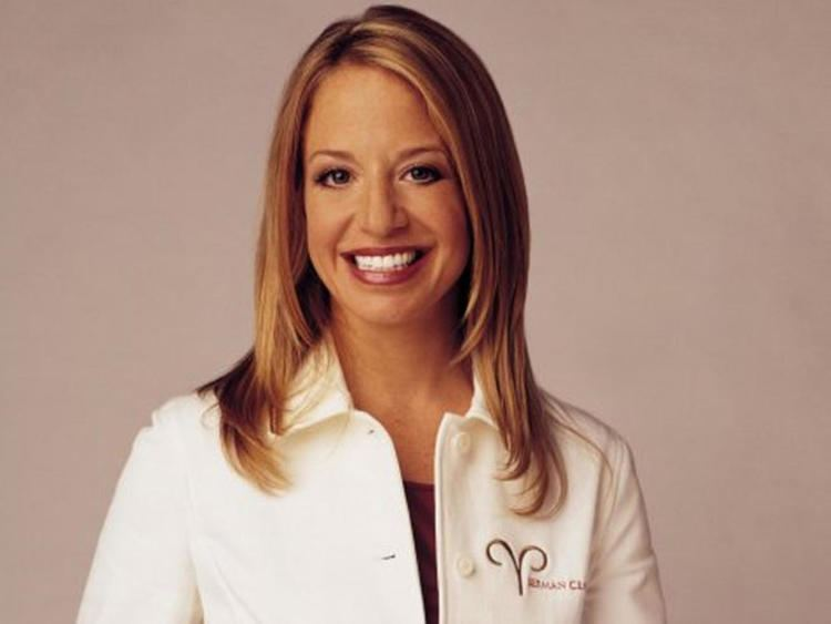 Laura Berman Dr Laura Berman Gets her OWN Show NBC Chicago