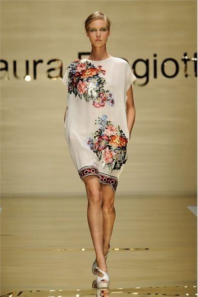 Laura Biagiotti Laura Biagiotti Spring Summer 2012 ReadyToWear Shows