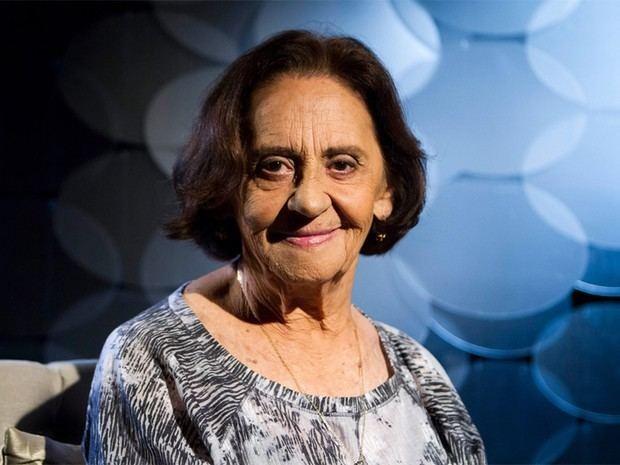 Laura Cardoso Aos 86 Laura Cardoso chora ao lembrar do filho e ainda se