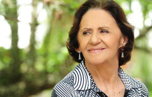 Laura Cardoso wpidlauracardosojpg