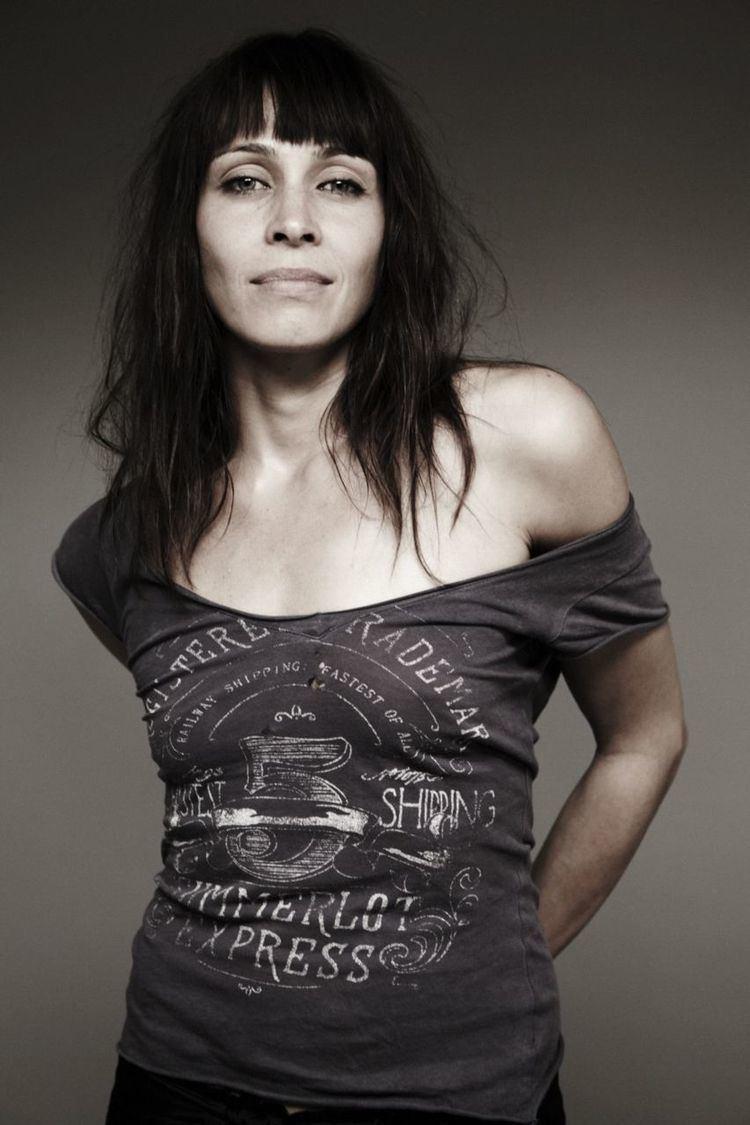 Image result for LAURA DRASBAEK