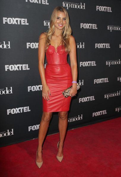 Laura Dundovic Laura Dundovic Photos 39Australia39s Next Top Model