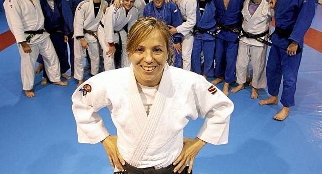 Laura Gómez (judoka) Laura Gmez y Sugoi Ugarte apeados del Mundial de judo MARCAcom