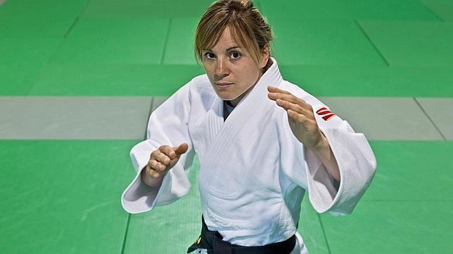 Laura Gómez (judoka) El tiempo entre tatamis ABCes