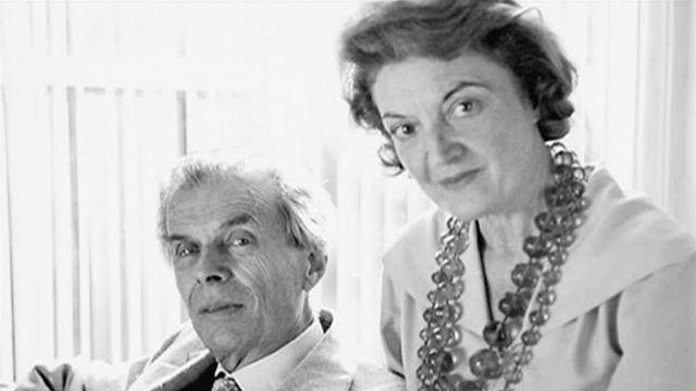 Laura Huxley Huxley on Huxley Docurama Docurama Films