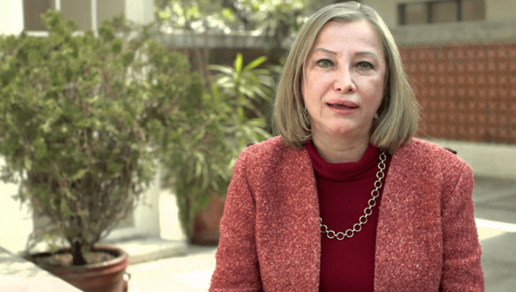 Laura Itzel Castillo RTP tiene nueva titular Itzel Castillo El Big Data