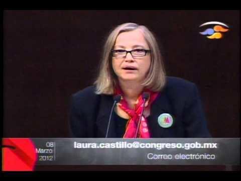 Laura Itzel Castillo Diputada Laura Itzel Castillo Jurez PT YouTube