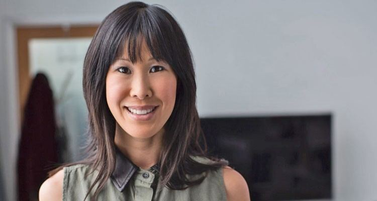 Laura Ling Journalist Laura Ling Once Held Captive in North Korea